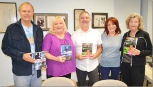 North Palm Beach Library | Abacoa Writers Group